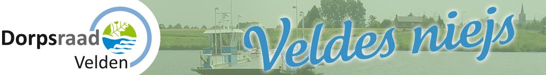 Dorpsraad Velden