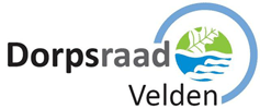 Logo Dorpsraad Velden